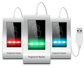 Biometrics for Remote Desktop