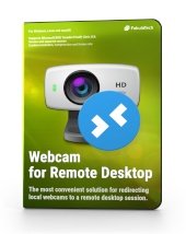 Webcam for Remote Desktop Box JPEG 170x214