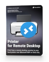 Printer for Remote Desktop Box JPEG 170x214