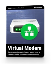 Virtual Modem Box JPEG 170x214